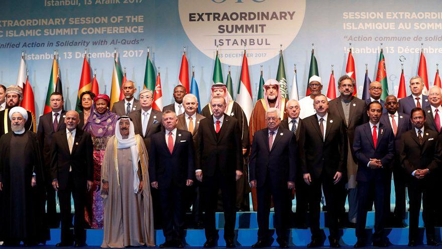 نشست کشورهای اسلامی 'برای بیتالمقدس' در سایه اختلافات تهران-ریاض