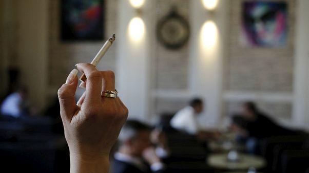 Mégsem lesz teljes dohányzási tilalom Ausztriában