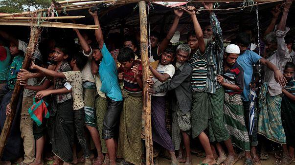 Rohingyas : le Conseil de sécurité n'a pas encore pris position