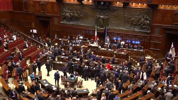 Italia: elezioni anticipate il 4 marzo