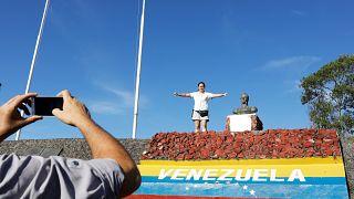 Verleihung des Sacharow-Preises für geistige Freiheit an Venezuela