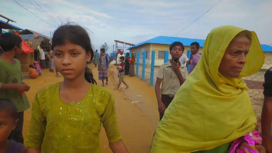 La ONU exige garantías de seguridad para el regreso de los Rohinyás