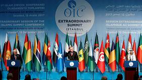 کشورهای اسلامی: نقش آمریکا در مذاکرات صلح خاورمیانه تمام شد