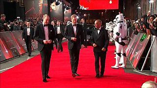 Estreno real de Star Wars: Los últimos Jedi