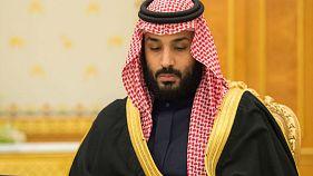 ولیعهد عربستان به اسرائیل دعوت شد