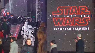 Star War: Οι τελευταίοι Τζεντάι έρχονται με γαλαζοαίματους Storm Troopers