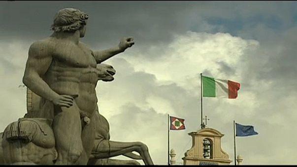 Eleições em Itália a 4 de março