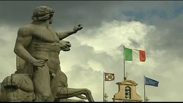 Március elején választhatnak az olaszok