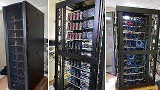Venezuelans turn to 'bitcoin mining' to purchase basic needs