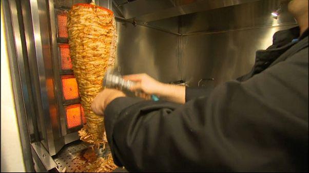 Los kebabs están a salvo ¿y los consumidores?