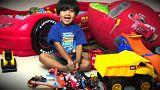 Altı yaşındaki 'Youtuber'ın yıllık kazancı 11 milyon dolar