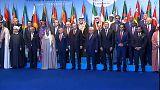 OIC responde a Trump e desafia comunidade internacional