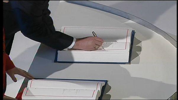 Лиссабонскому договору - 10 лет