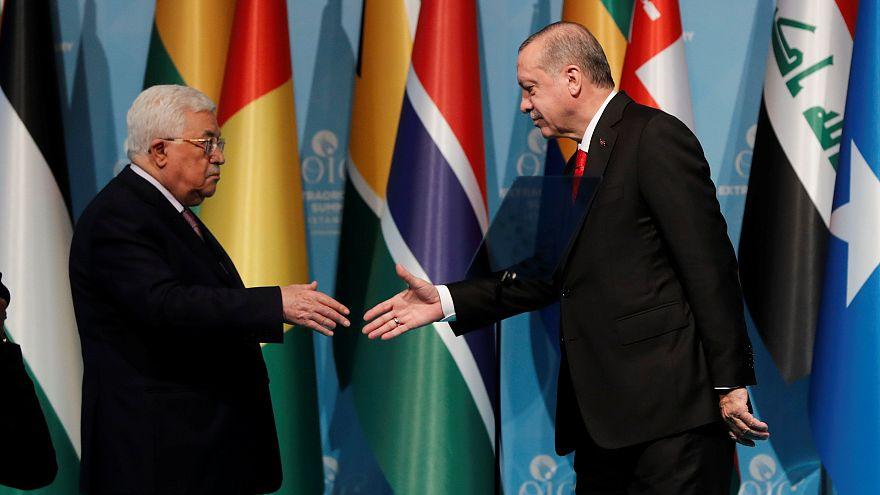 القمة الإسلامية تعلن القدس الشرقية عاصمة لدولة فلسطين