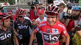 Botránnyal zárja az évet a kerékpársport