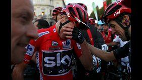 Doping skandalı yol bisikletine de sıçradı