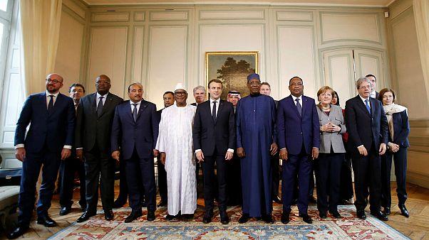 کمک ۱۳۰ میلیون دلاری عربستان و امارات برای مبارزه با تروریسم در ساحل آفریقا