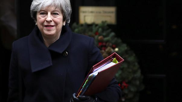 Brexit : Theresa May perd un vote crucial au Parlement