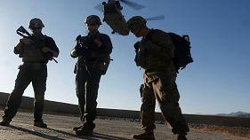 بلژیک نیروی نظامی تازه نفس به افغانستان میفرستد