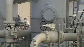 Αποκαθίσταται η τροφοδοσία φυσικού αερίου στην Ευρώπη