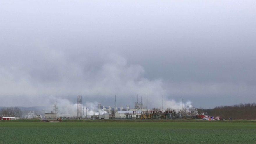 Suben los precios de la energía en toda Europa