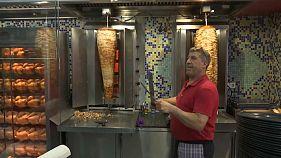 European parliament saves the kebab