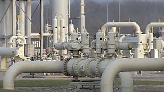 Avrupa'da doğalgaz krizi
