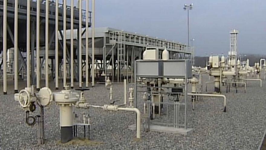 Explosão: Gas Connect Austria tranquiliza mercados