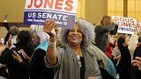 Moore y Trump tropiezan en Alabama