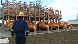 'İtalya'da gaz stokları yeterli'