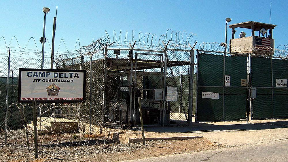 الأمم المتحدة: التعذيب لا يزال ساريا في غوانتانامو وواشنطن تنفي   Euronews