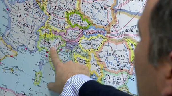 Gas: CEO di Snam a Euronews chiede Unione energetica