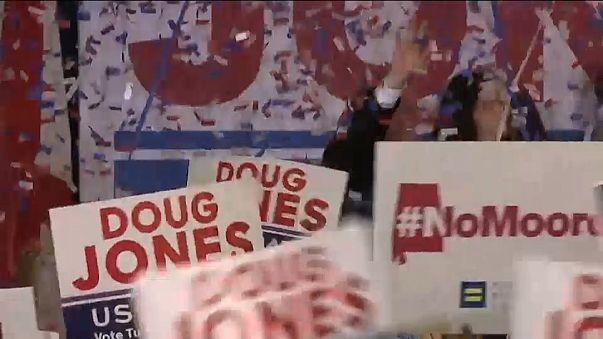 Das Aus von Alabama und die Konsequenzen für Washington