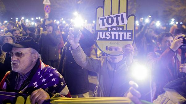 La réforme de la justice adoptée en Roumanie