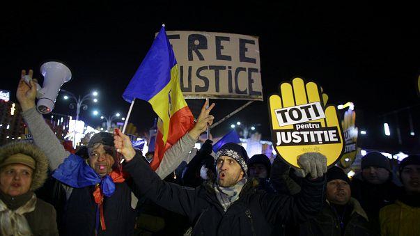 Sigue adelante la reforma judicial en Rumanía