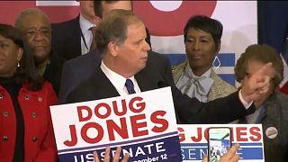 ABD'de Cumhuriyetçilere Alabama şoku