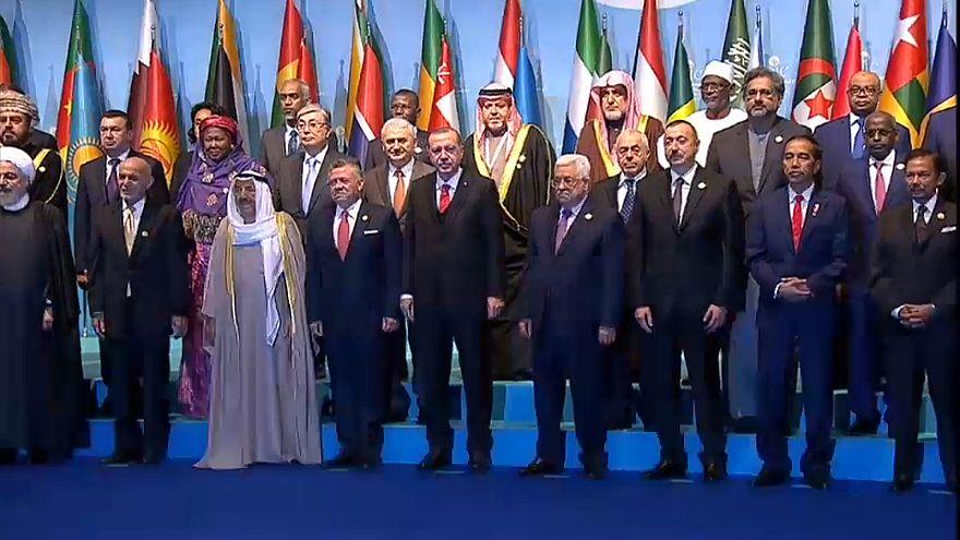 Muslimische Staaten: Trump sabotiert den Nahost-Friedensprozess