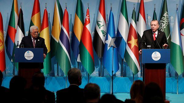 Organização para a Cooperação Islâmica condena decisão de Trump