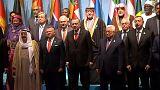 Muslim leaders denounce Trump's Jerusalem decision