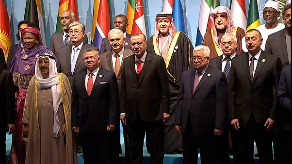 Muslim leaders urge world to recognise Jerusalem as Palestinian capital