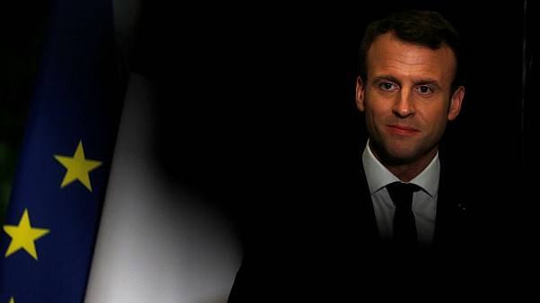 View: Macron has brought hope to Europe but can it last?