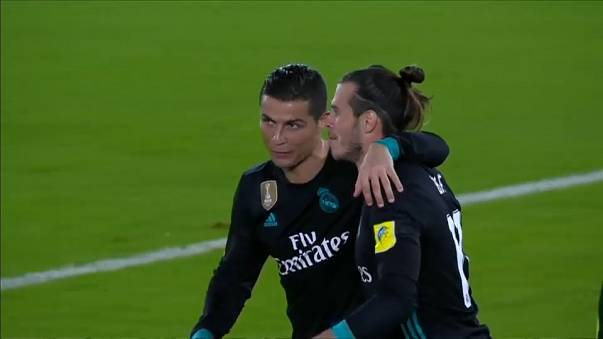 Le Real Madrid tangue mais passe