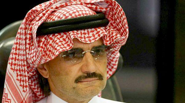 صحيفة: امبراطورية وليد بن طلال تترنح في ظل غياب أميرها