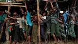 At least 6,700 Rohingya killed in first month of Myanmar violence: MSF