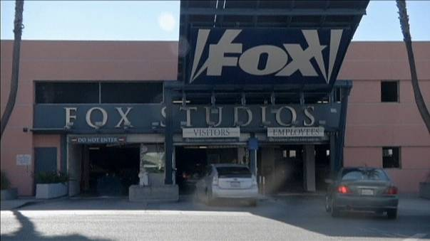 Méga fusion entre Disney et Century Fox
