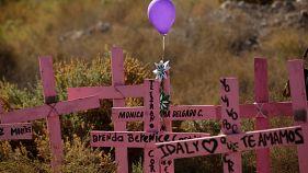 Μεξικό: Πάνω από επτά φόνοι γυναικών την ημέρα