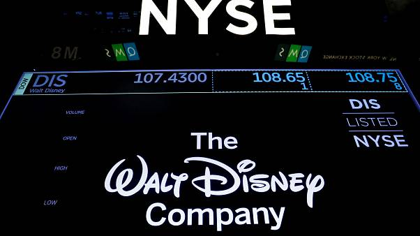 Disney-Fox deal - announcement expected
