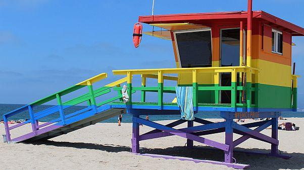 Les Bermudes veulent rétablir l'interdiction du mariage gay