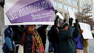 Amerika'da internet tarafsızlığı tehlikede