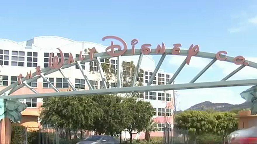 A Disney megveszi a 21st Century Fox-ot